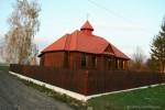 Kaplica w Stanisławowie :: © Parafia Klesztów