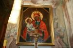 Wnętrze kościoła :: © Parafia Klesztów