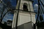 Kościół z zewnątrz :: © Parafia Klesztów